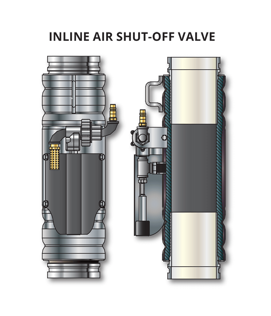 manual air shut off valve choice image