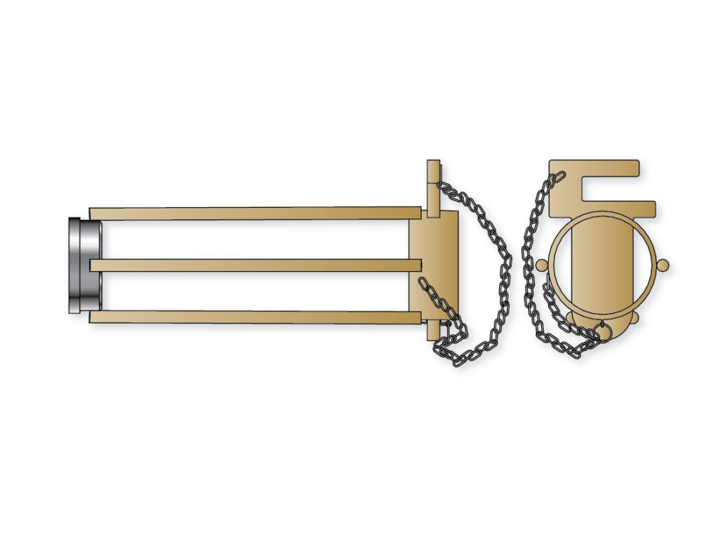 Concrete Pipeline Accessories : Clean out accessories conforms